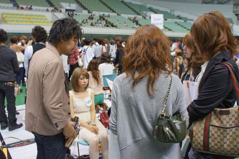 【brace】ミルボンDesignersAbility in Osaka 今里店土橋がコミュニケーション部門で受賞!_c0080367_16571450.jpg