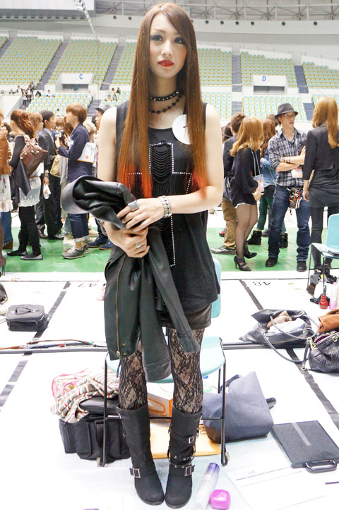 【brace】ミルボンDesignersAbility in Osaka 今里店土橋がコミュニケーション部門で受賞!_c0080367_17335458.jpg