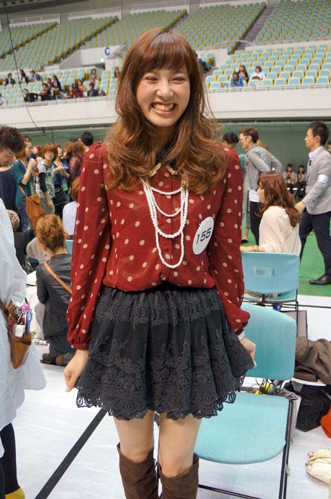 【brace】ミルボンDesignersAbility in Osaka 今里店土橋がコミュニケーション部門で受賞!_c0080367_17371164.jpg