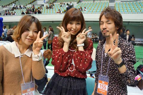 【brace】ミルボンDesignersAbility in Osaka 今里店土橋がコミュニケーション部門で受賞!_c0080367_17372316.jpg
