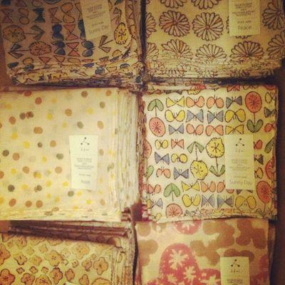 アートクラフト手づくり市in織物市場*_f0167776_10434258.jpg