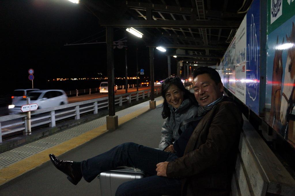 日曜日は江の電に乗って。_c0180686_23401.jpg