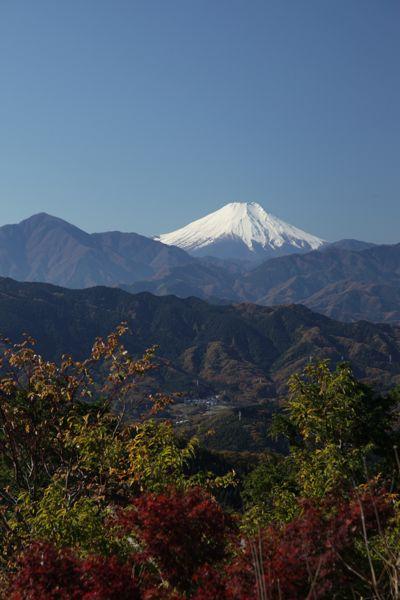 高尾山の紅葉、最高に綺麗でした。_d0148902_21491279.jpg