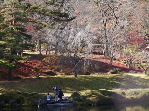 鹿沼 古峰園へ紅葉狩り。_b0116313_23333778.jpg