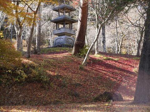 鹿沼 古峰園へ紅葉狩り。_b0116313_2336324.jpg