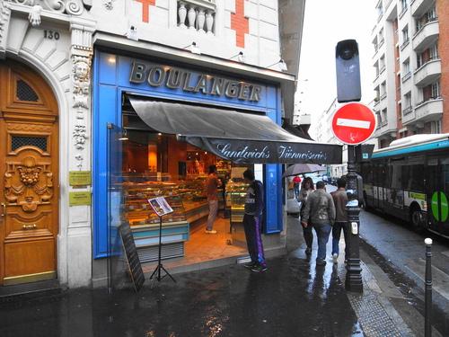 ある雨のパリの昼下がり_c0116714_2343832.jpg