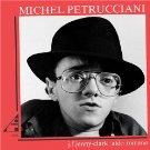 テイクファイブの新入荷CD  ~Michel Petrucciani~_a0203615_19581044.jpg