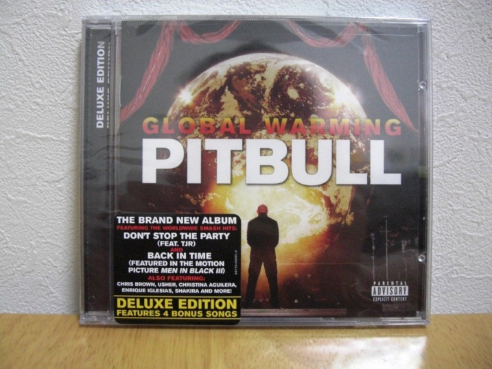 Global Warming~Pitbull~_b0081121_2229221.jpg