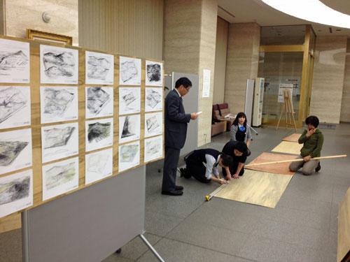 『三笠ふれんず』パネル展/2012_c0189970_9329100.jpg