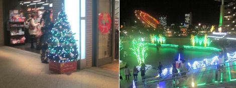 新嘗祭とクリスマス_d0183174_941421.jpg