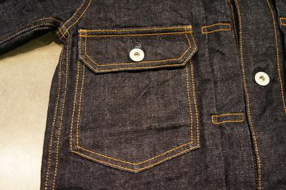 【FORTY FINE CLOTHING】 2012 A/Wコレクションスタート!!_f0228575_1624371.jpg