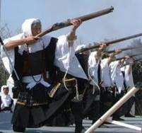 日本戦国鉄砲傭兵隊-根來眾、雜賀眾(下)_e0040579_615914.jpg