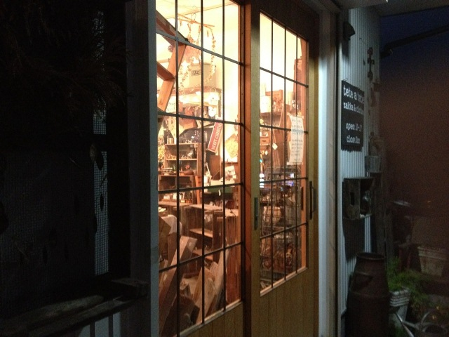 本日の oneday cafe。_a0164280_2028291.jpg