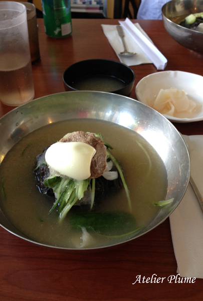 Hawaii☆ 〜ドライブ&B級グルメ・冷麺〜_e0154202_2055454.jpg
