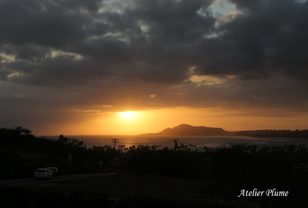 Hawaii☆ 〜ドライブ&B級グルメ・冷麺〜_e0154202_2161179.jpg