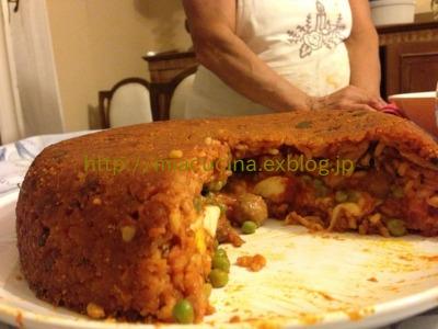 ナポリの郷土料理 サルトゥ・ディ・リーソ_b0107003_95714.jpg