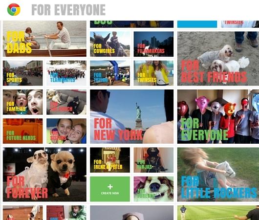 Chrome for everyone:ソーシャルメディアを活用したキャンペーン_b0007805_1533064.jpg