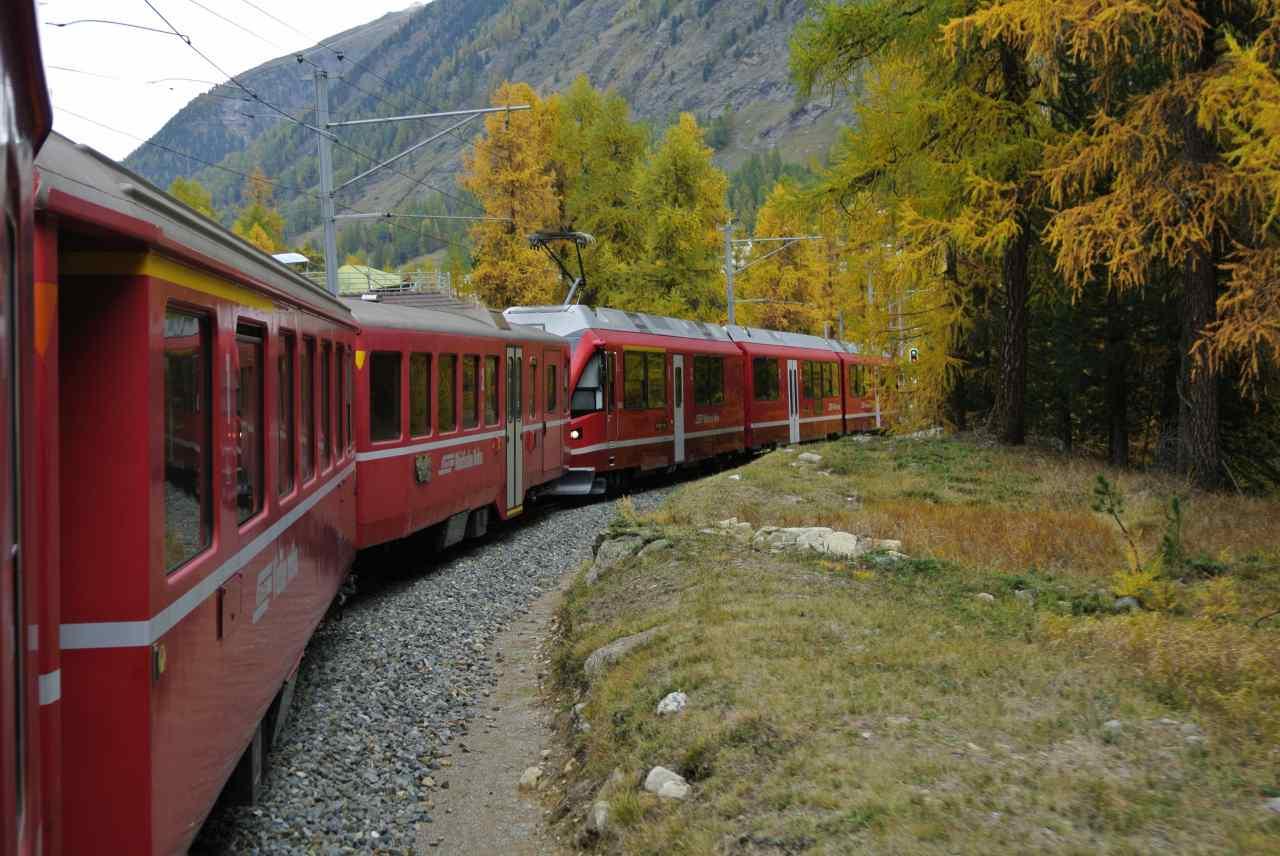 スイス紀行20 番外編5:次は列車の旅にしたい・・・_a0148206_9102371.jpg