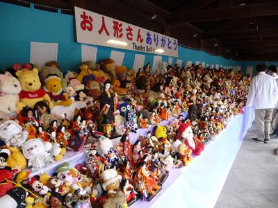 2012人形感謝祭ー人形科マスターコース校外学習_b0107314_12342415.jpg