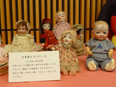 2012人形感謝祭ー人形科マスターコース校外学習_b0107314_1235437.jpg