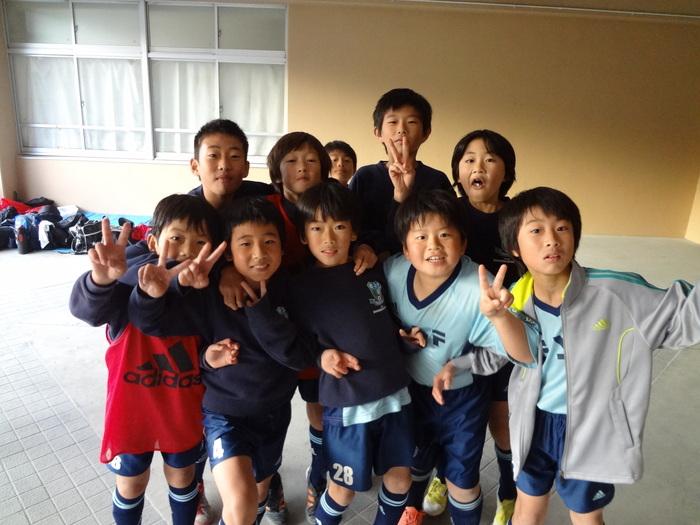 KANAGAWA ROOKIE LEAGUE U-11 第8節_a0109316_21244224.jpg