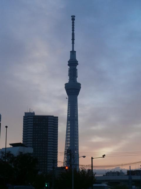 11/10,11 東京行き その1_a0066027_0315254.jpg