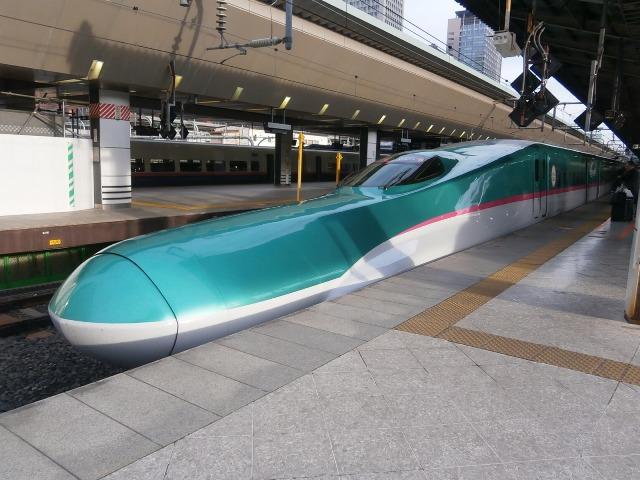 11/10,11 東京行き その1_a0066027_0343536.jpg
