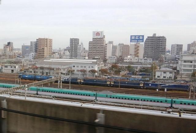 11/10,11 東京行き その1_a0066027_0363478.jpg