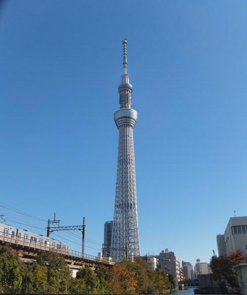 東京スカイツリー見学_b0137932_738920.jpg