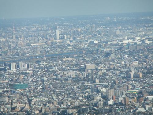 東京スカイツリー見学_b0137932_7495955.jpg