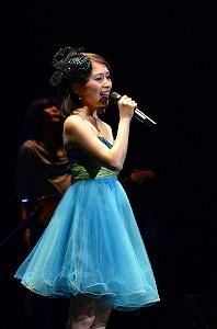 南里侑香:2nd LiveのBlu-ray&DVDの発売が決定!_e0025035_2046441.jpg