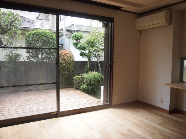 「木の家」にリフォーム☆_c0152341_18552578.jpg