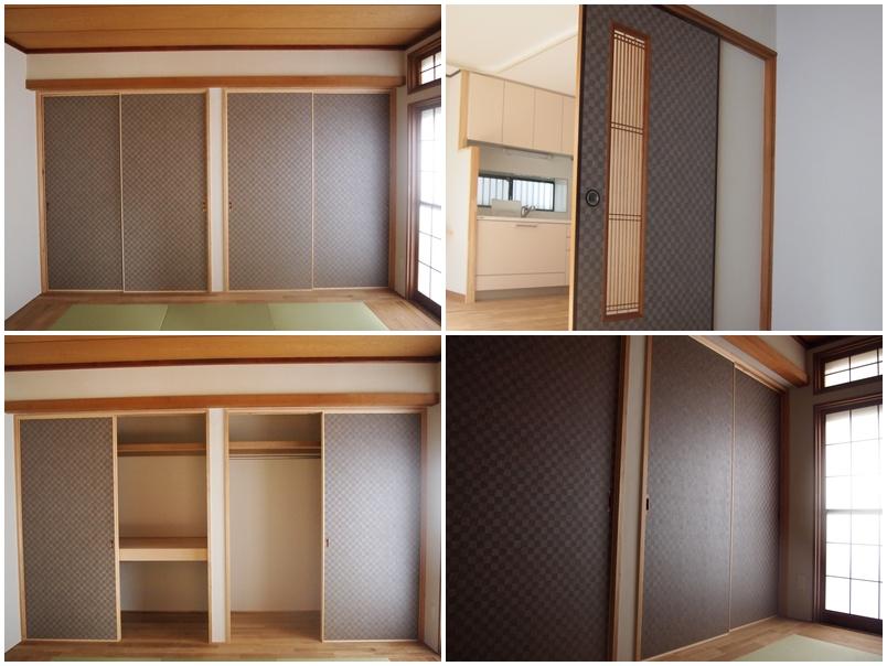「木の家」にリフォーム☆_c0152341_193987.jpg