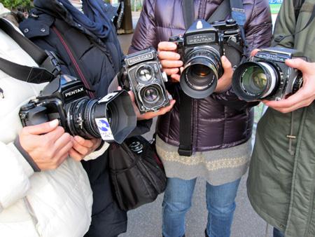 チュウバンカメラde撮影会へ行ってきました。_e0158242_2013592.jpg