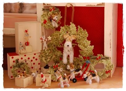 クリスマスアイテム  Christmas Items_a0205848_21565211.jpg