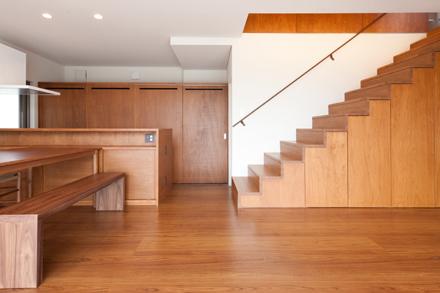 『建築家とつくる家づくり展』_e0197748_17152999.jpg