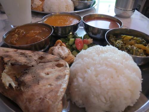インド料理・・・_a0160153_22262124.jpg