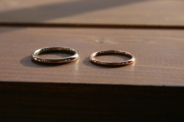結婚指輪 護国神社_b0220167_22534053.jpg