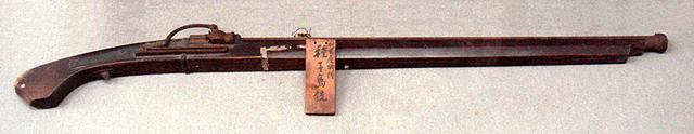 日本戰國時代鐵炮_e0040579_7494494.jpg
