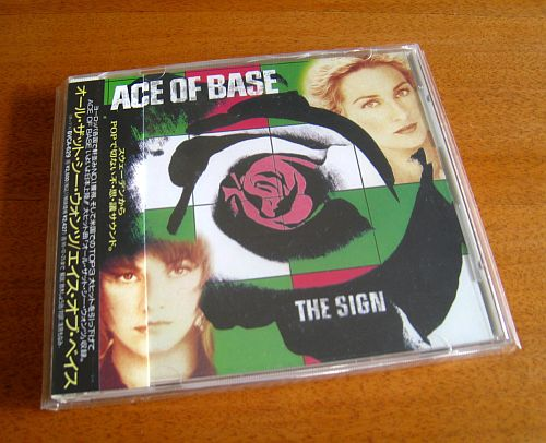 THE SIGN/ACE OF BASE_b0170184_23285437.jpg