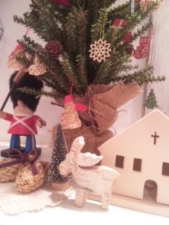 Berry Bouquet x my home***_c0134086_23111833.jpg