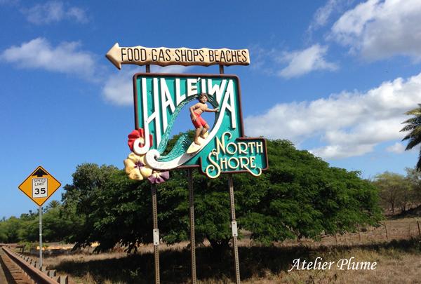 Hawaii☆ 〜ドライブ&B級グルメ・ガーリックシュリンプ〜_e0154202_19163899.jpg