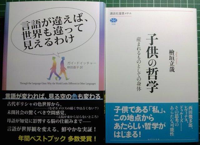 注目新刊:ガダマー『真理と方法』全三巻ついに完結、ほか_a0018105_20403826.jpg