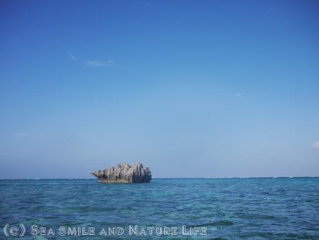 無人島にも上陸できる川平湾カヤック☆_a0155606_22301886.jpg