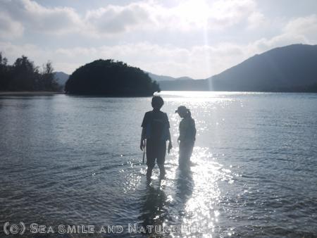 無人島にも上陸できる川平湾カヤック☆_a0155606_23221768.jpg