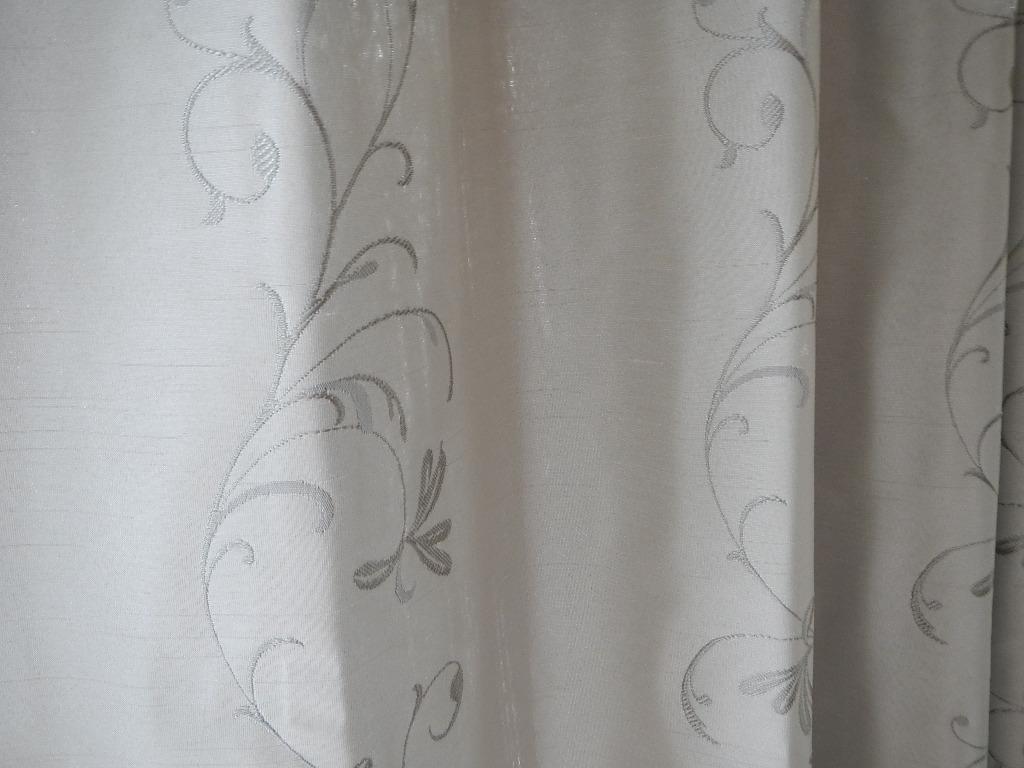 川島織物セルコン オーダーカーテン_e0243413_1729896.jpg
