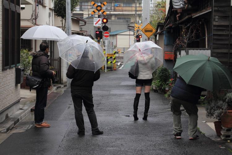 王子  「平澤蒲鉾店」他で小雨まじりのカメラおやじ会_b0061717_1162737.jpg