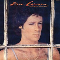 Eric Carmen 「Boats Against The Current」 (1977)_c0048418_21495390.jpg