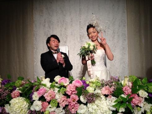 ☆Rish&Masashi Wedding Party☆_c0187025_23242295.jpg