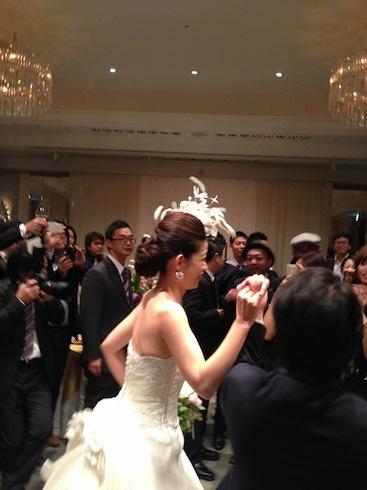 ☆Rish&Masashi Wedding Party☆_c0187025_23255680.jpg